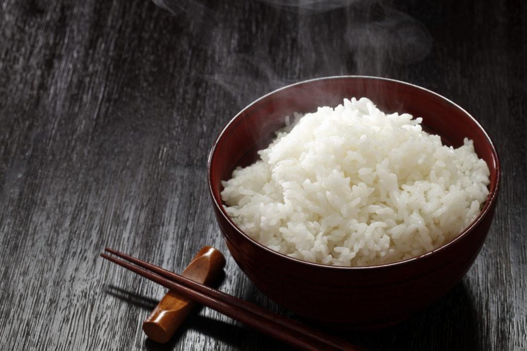 Hoe kook ik de perfecte rijst