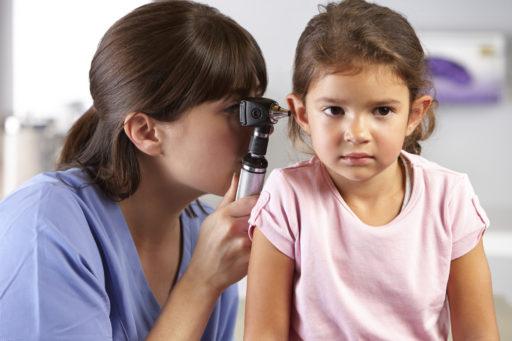 Hoe kun je Bloed uit het oor Behandelen?