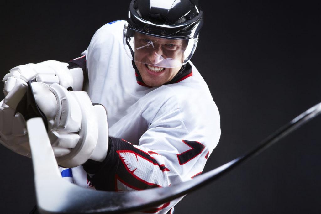 Hoe kun je een Breuk door te Sporten Voorkomen?