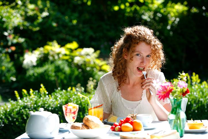 Hoe kun je gezonder eten zonder ook maar even je best te doen