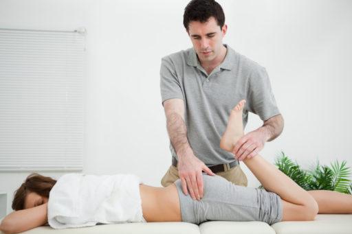 Hoe kun je zadelpijn het best behandelen?