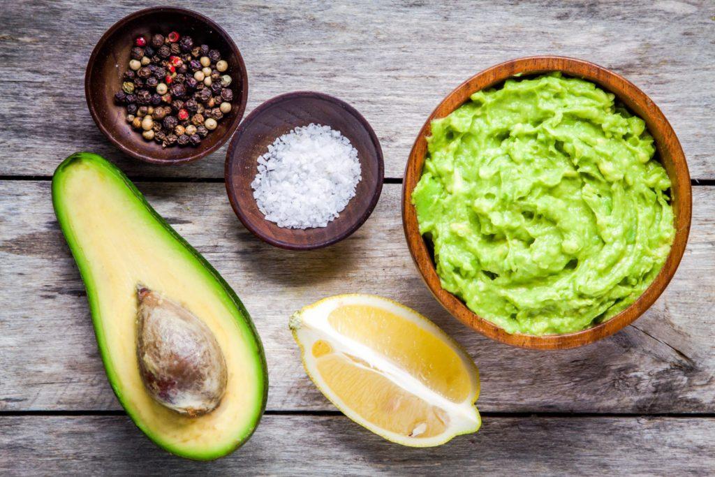 Hoe maak je de ideale guacamole?