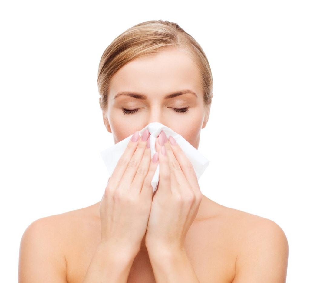 Hoe omgaan met allergieën als je lenzen draagt?