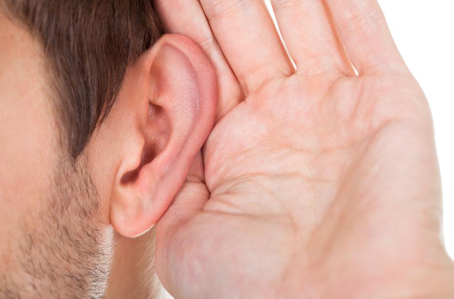 Hoe ontstaat gehoorverlies?