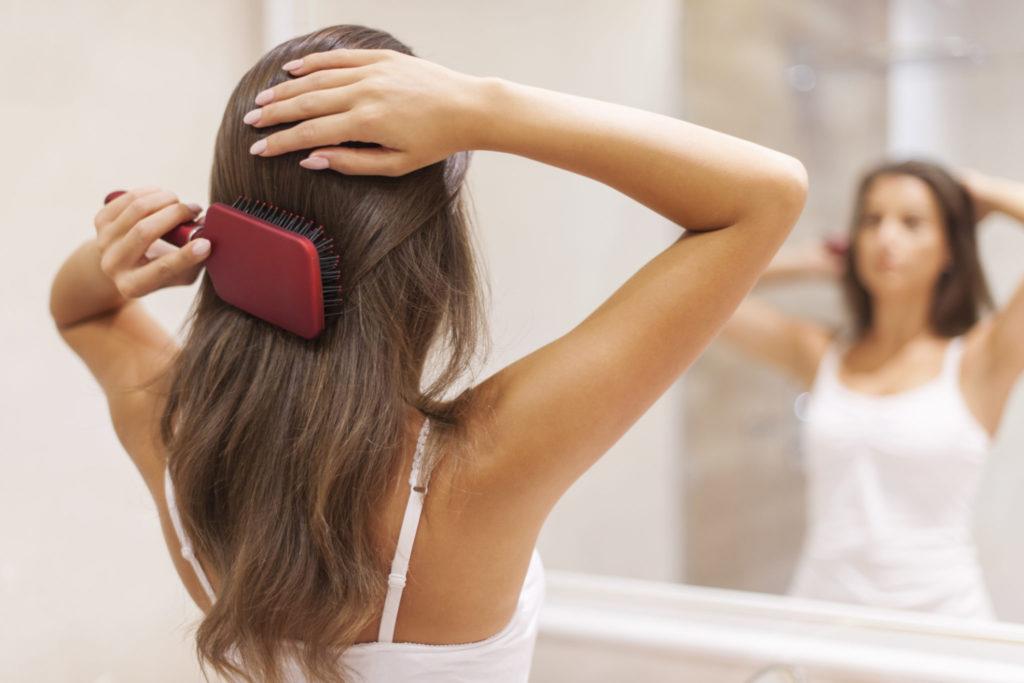 Hoe overleef ik een bad hair day