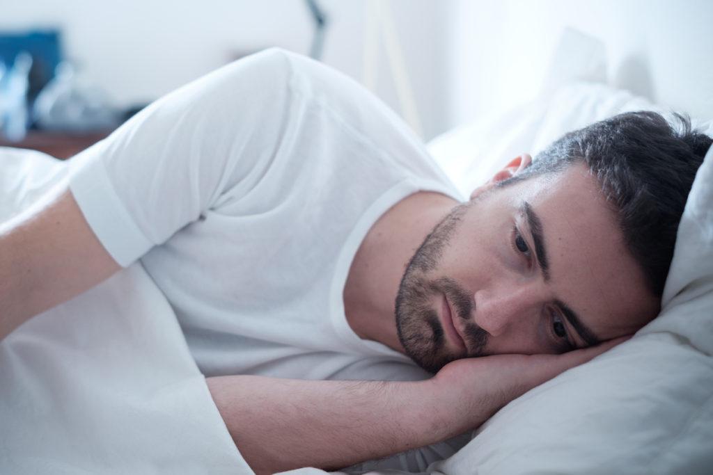 Hoe pak je je slaapproblemen aan?