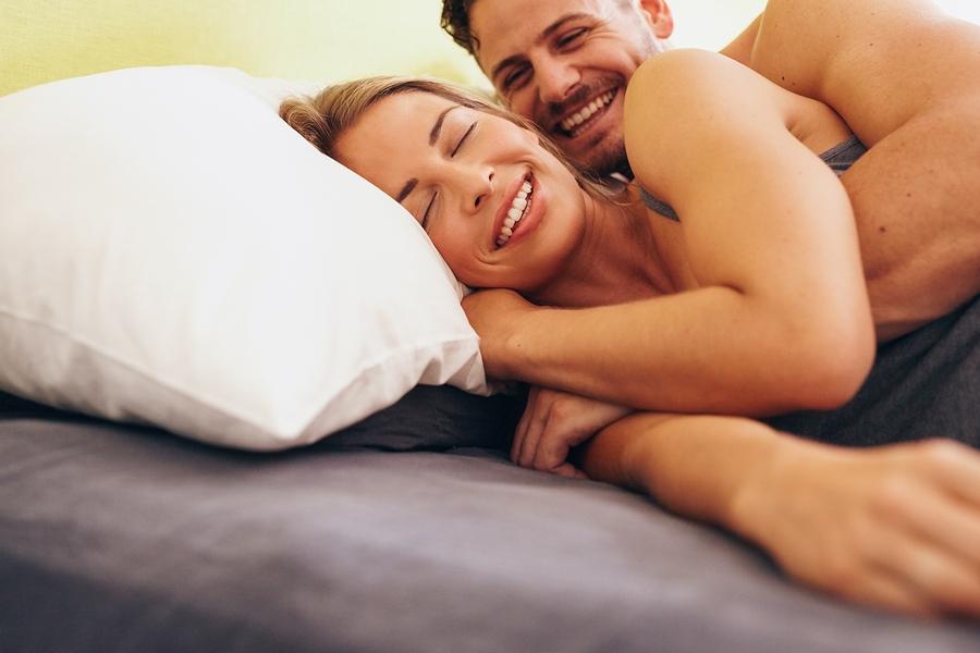 Hoe praat je het best met je partner over je gevoelens?