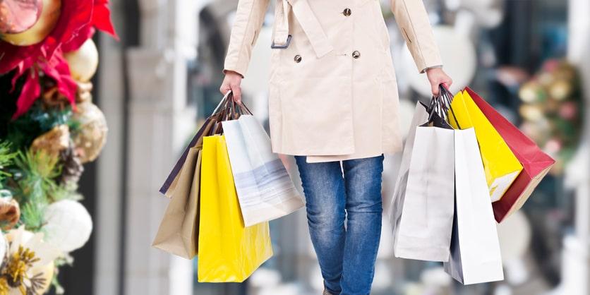 Hoe shopverslaafd ben jij?