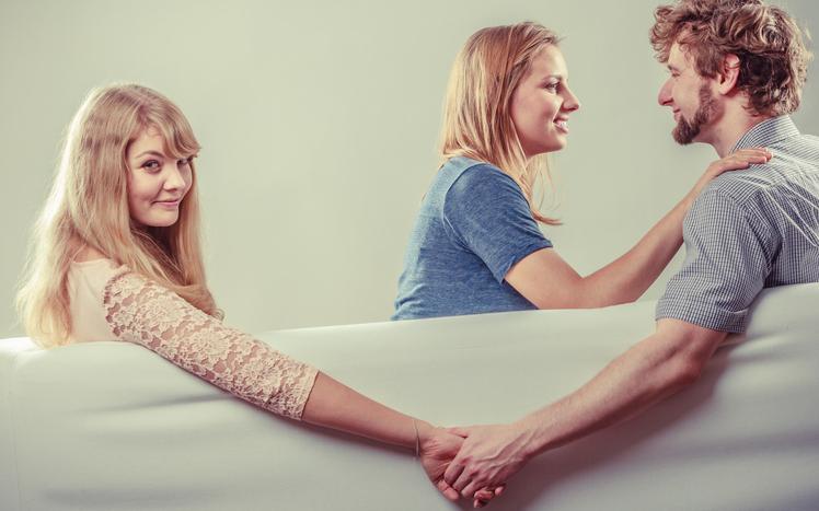Hoe zou jij reageren als je partner vreemdgaat?