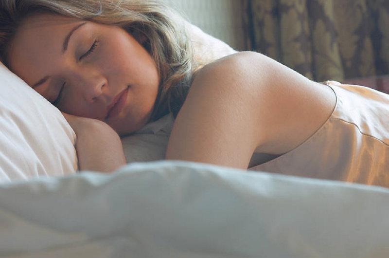Hoeveel Calorieën verbrand je met Slapen?