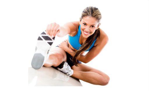 Hoeveel moet je sporten om gezond af te vallen?