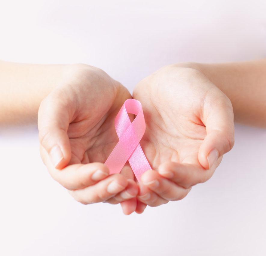 Jaarlijkse controle: Borstkanker