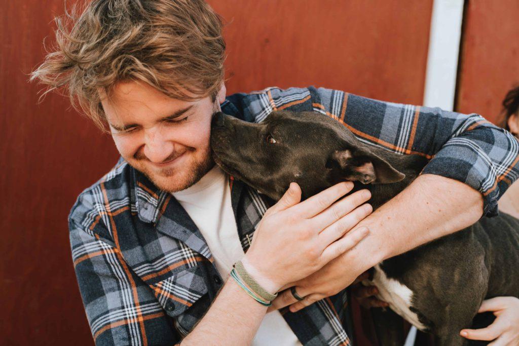 Onderzocht: leef je langer als je een hond hebt?