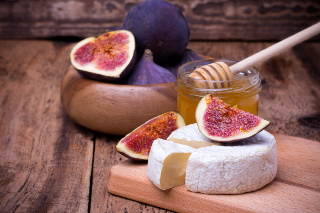 Honing: een natuurlijke voeding