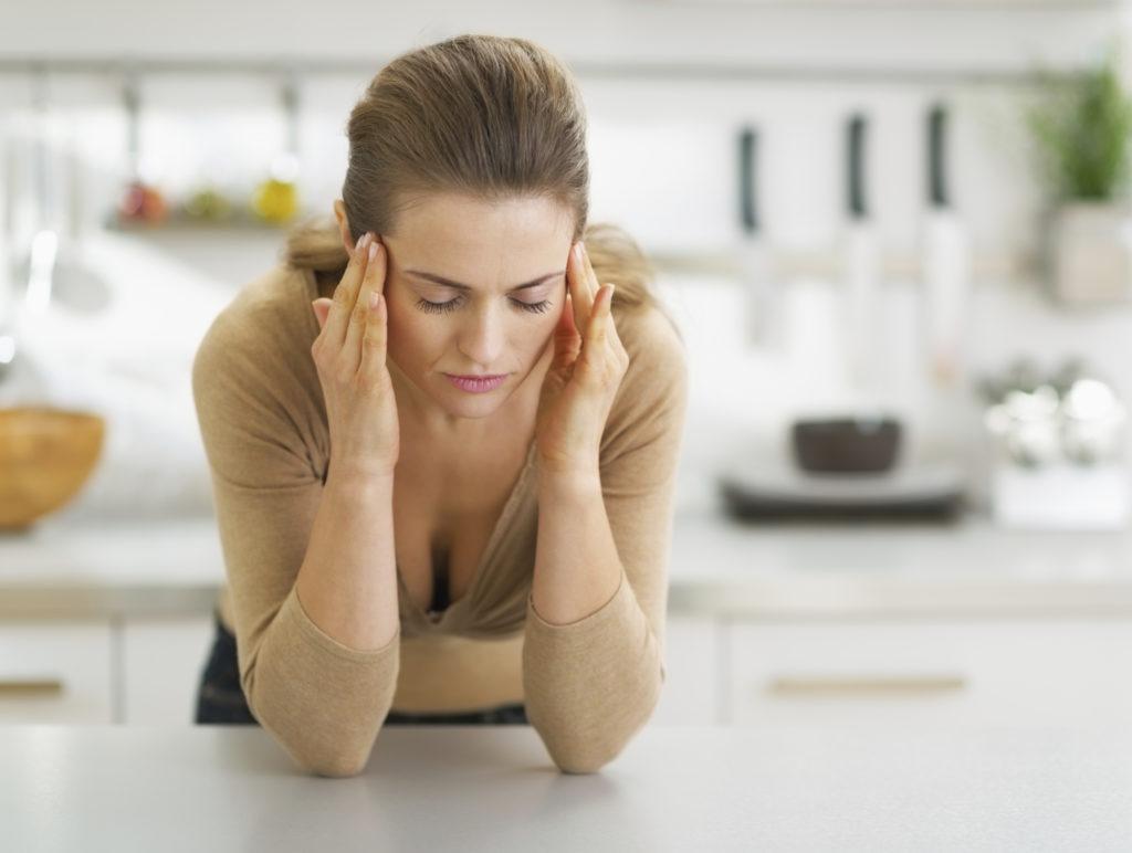 Hoofdpijn Symptomen