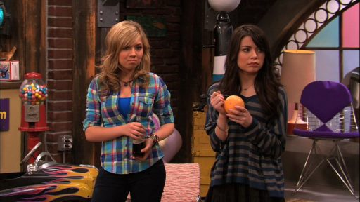 iCarly Jennette McCurdy Sam
