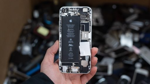 iPhone 12-serie lijkt kleinere batterij te krijgen dan voorganger
