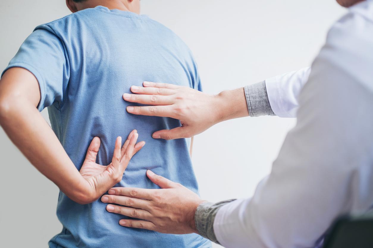 Douleurs articulaires : principales causes et traitements possibles