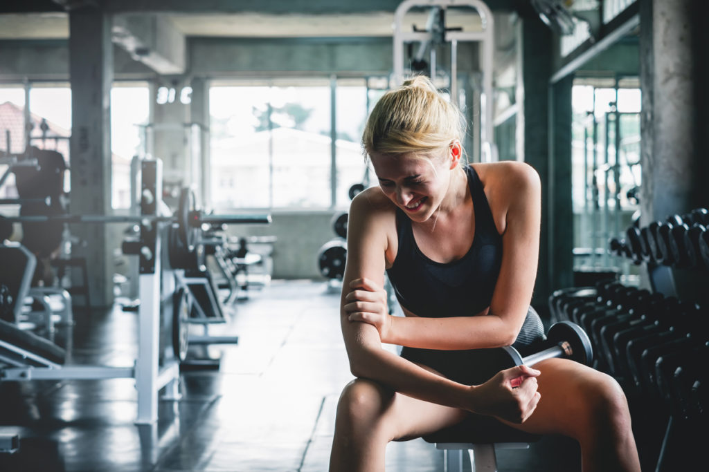 7 tips om spierkrampen tijdens het sporten te voorkomen