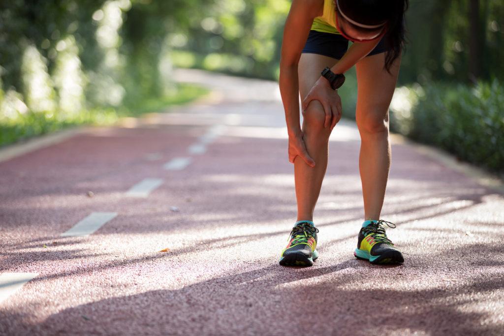 Spierkrampen tijdens het sporten: belangrijkste oorzaken en hoe te voorkomen