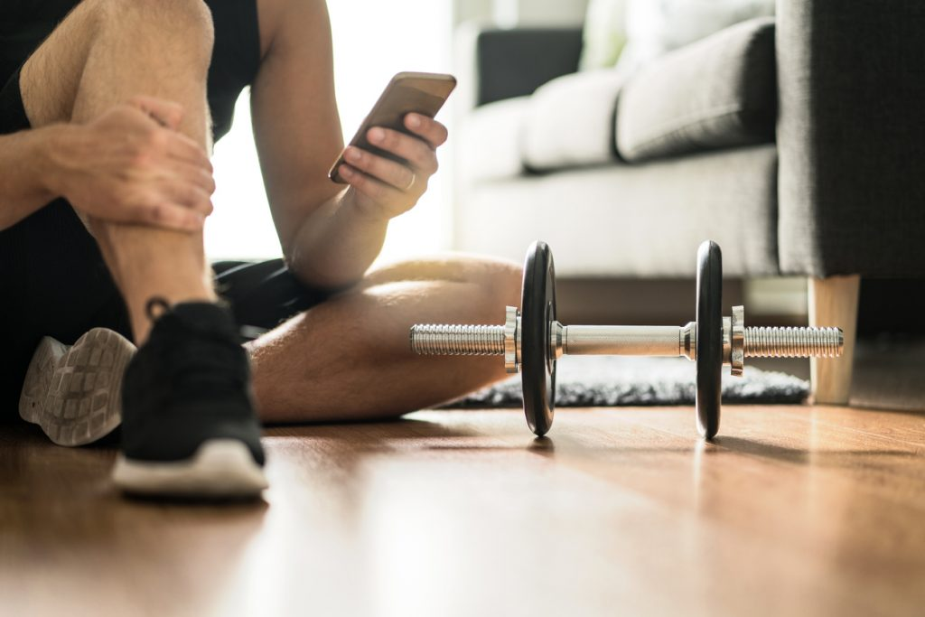 Blended care: wat is het en zorgt het écht voor blijvend gewichtsverlies? De expert licht toe!