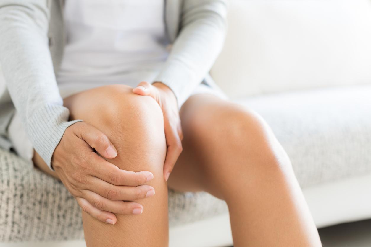 Que faire en cas de douleur au genou ?