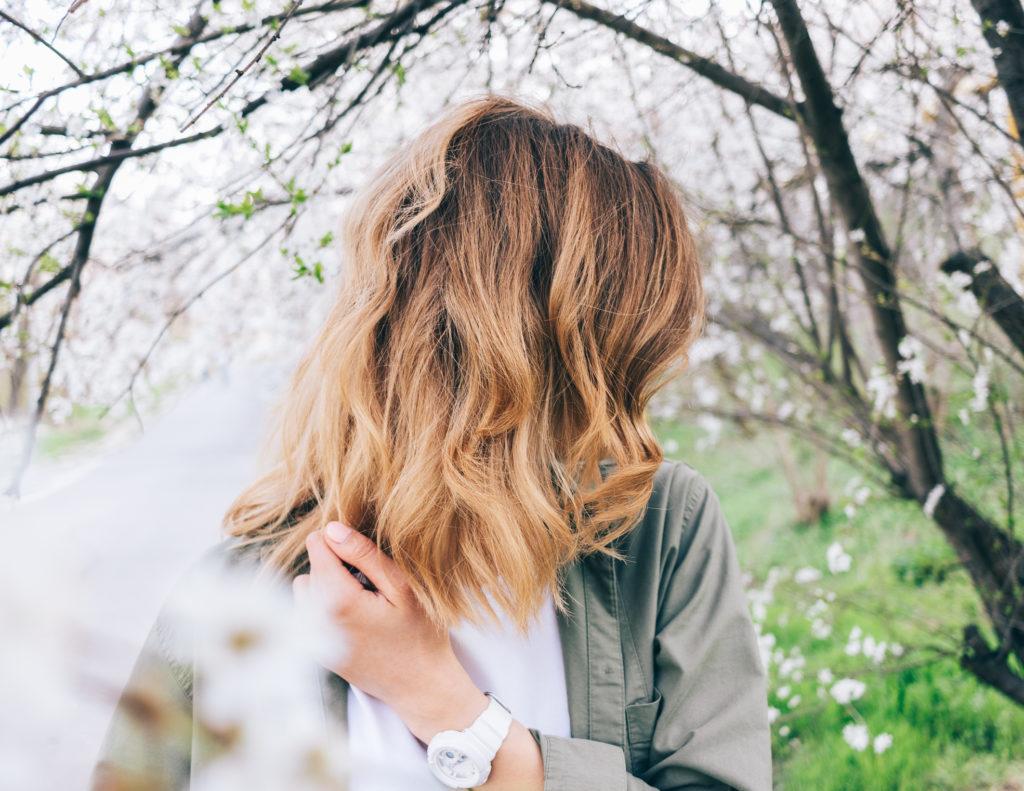 10 x de mooiste haartrends voor de lente