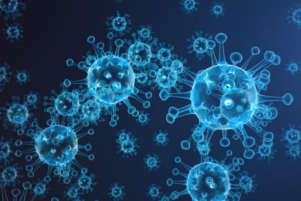 Hoe rekent ons afweersysteem af met het coronavirus?