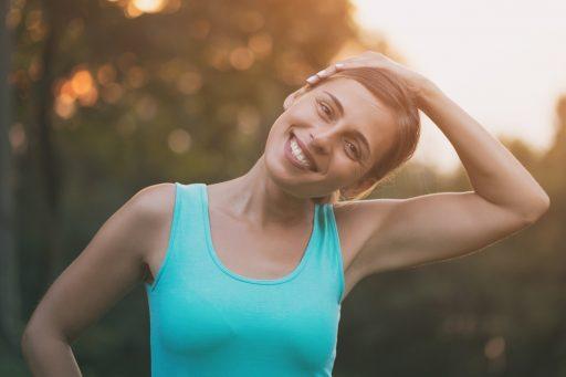 Last van nek-, schouder- of rugklachten? 5 bewegingstips!