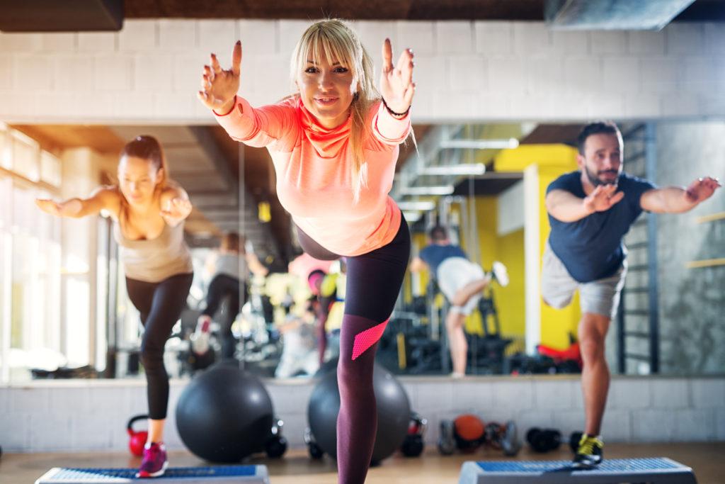 Lichaamsbeweging heeft nog een groot voordeel (dat je waarschijnlijk nog niet kende)
