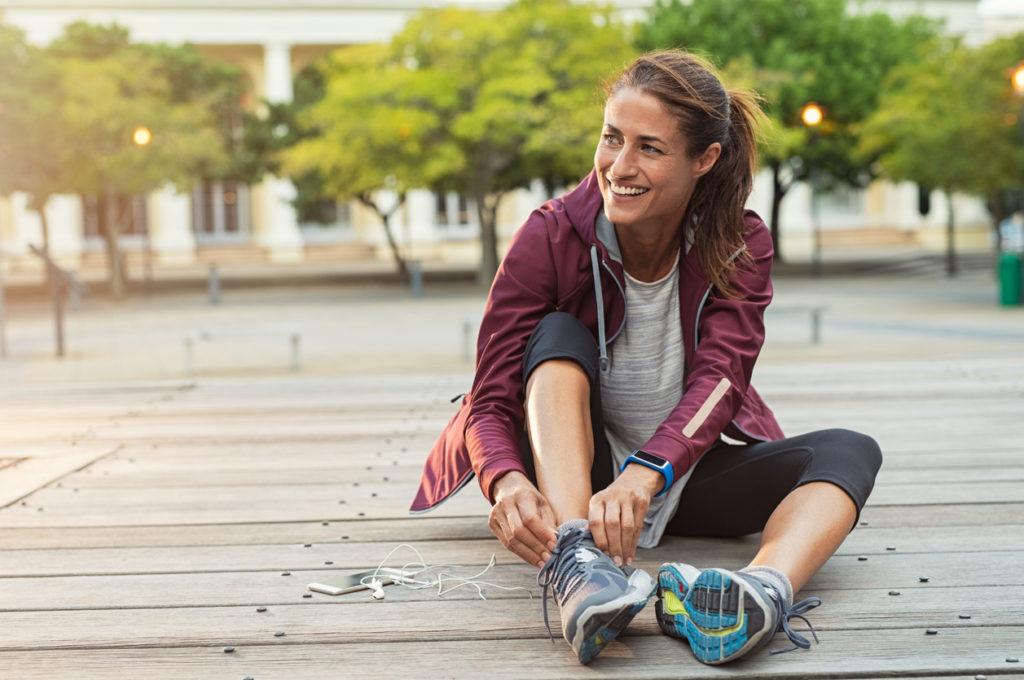 8 makkelijke manieren om meer te bewegen