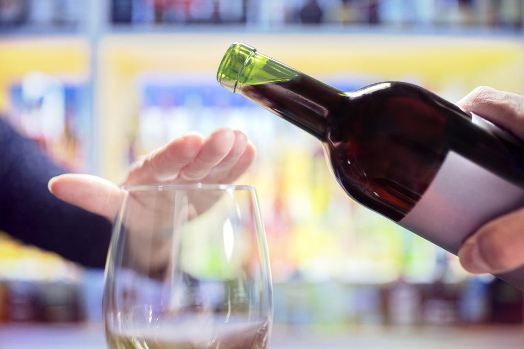 Zo gezond is een maand lang geen alcohol drinken echt