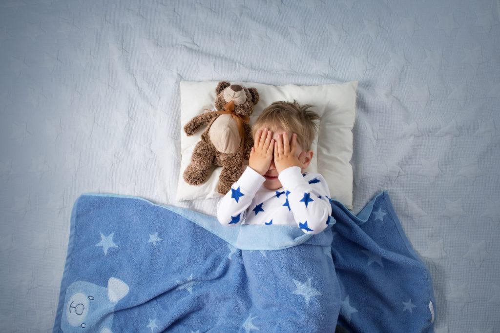 5 tips om je kind beter te doen slapen