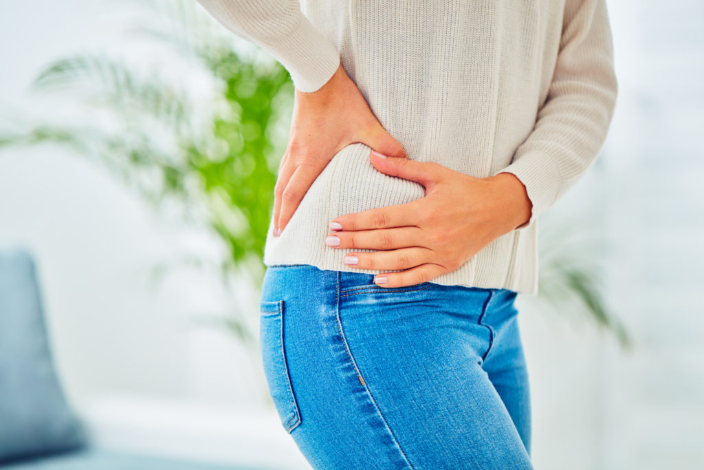 De meest voorkomende oorzaken van pijn in de heup