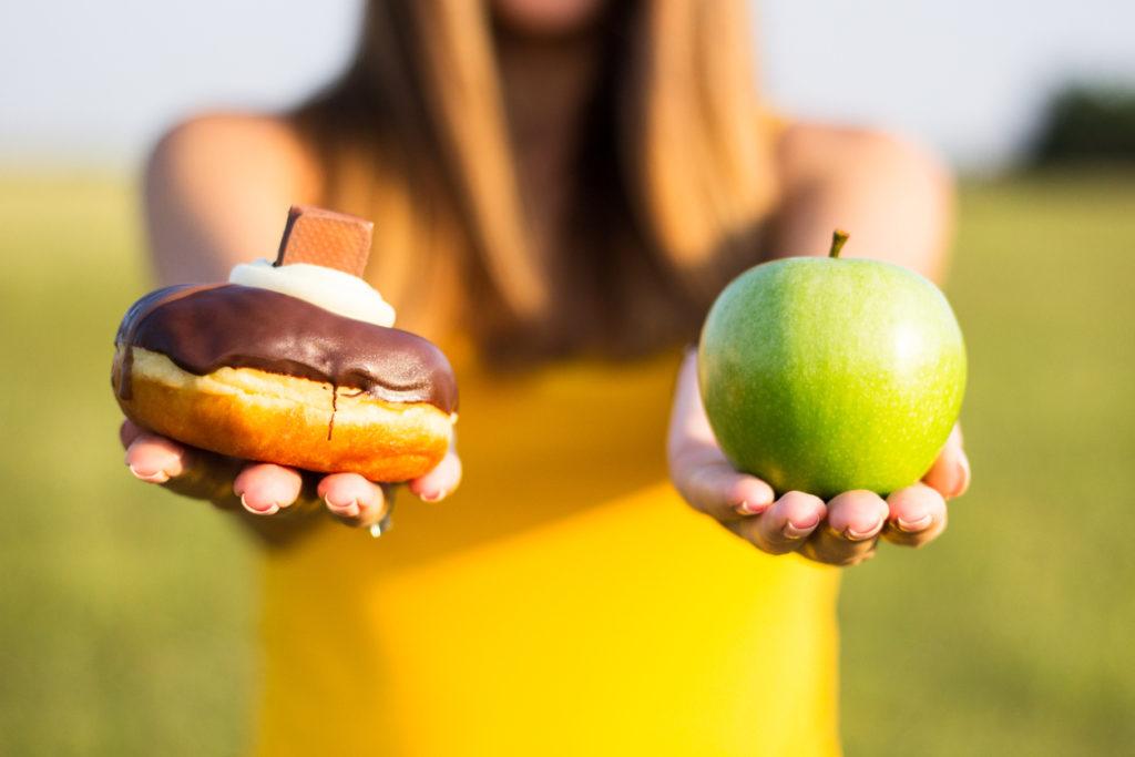 De 10 kenmerken van een gezond voedingspatroon