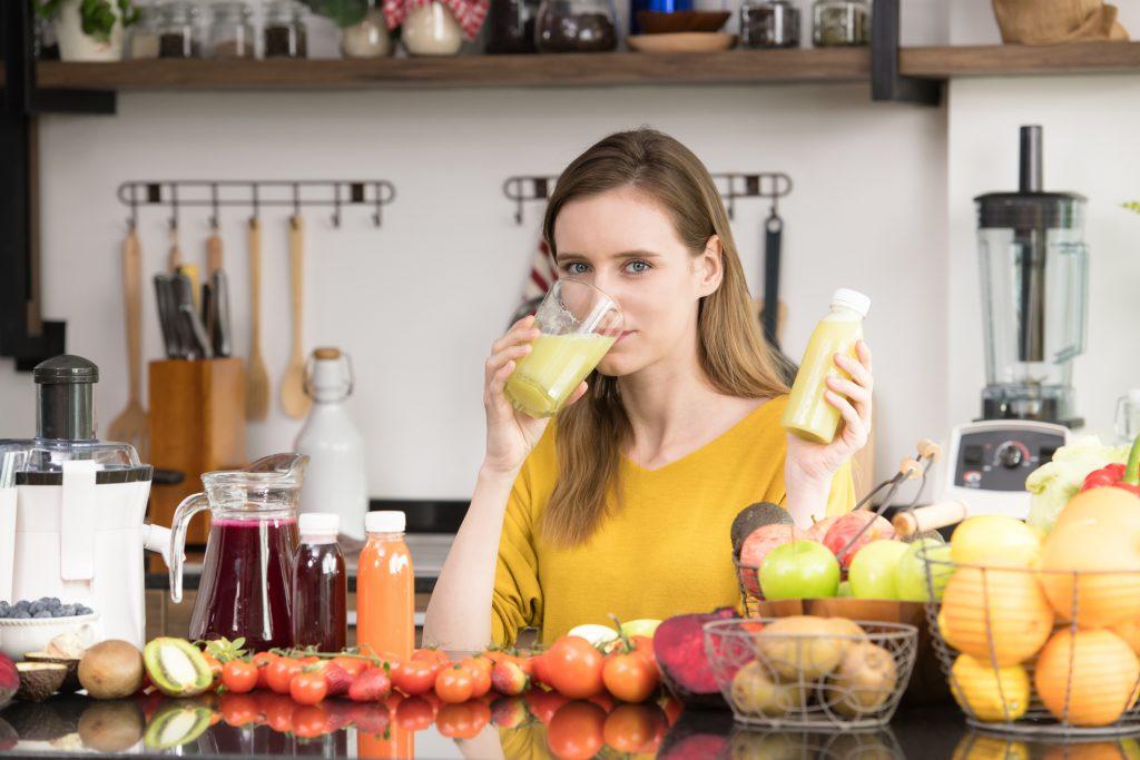 GETUIGENIS Na veel pogingen vond Melissa de weg naar een beter voedingspatroon: dit zijn haar tips om gezonder te eten in 2021