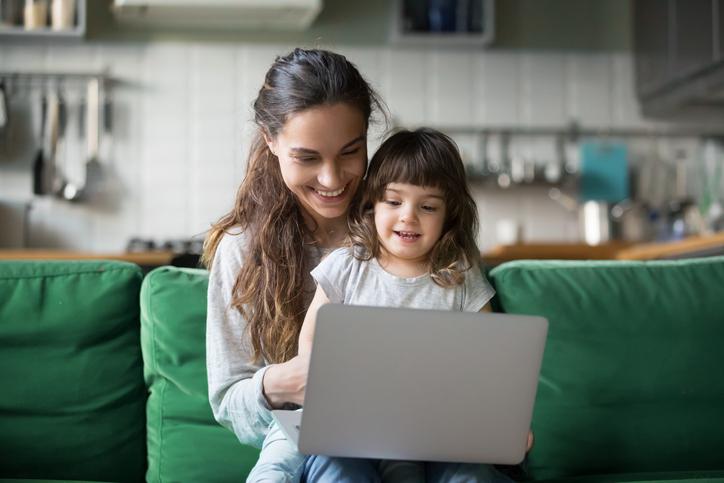 Yes, we can! Nieuw platform moedigt moeders aan om hun dromen waar te maken