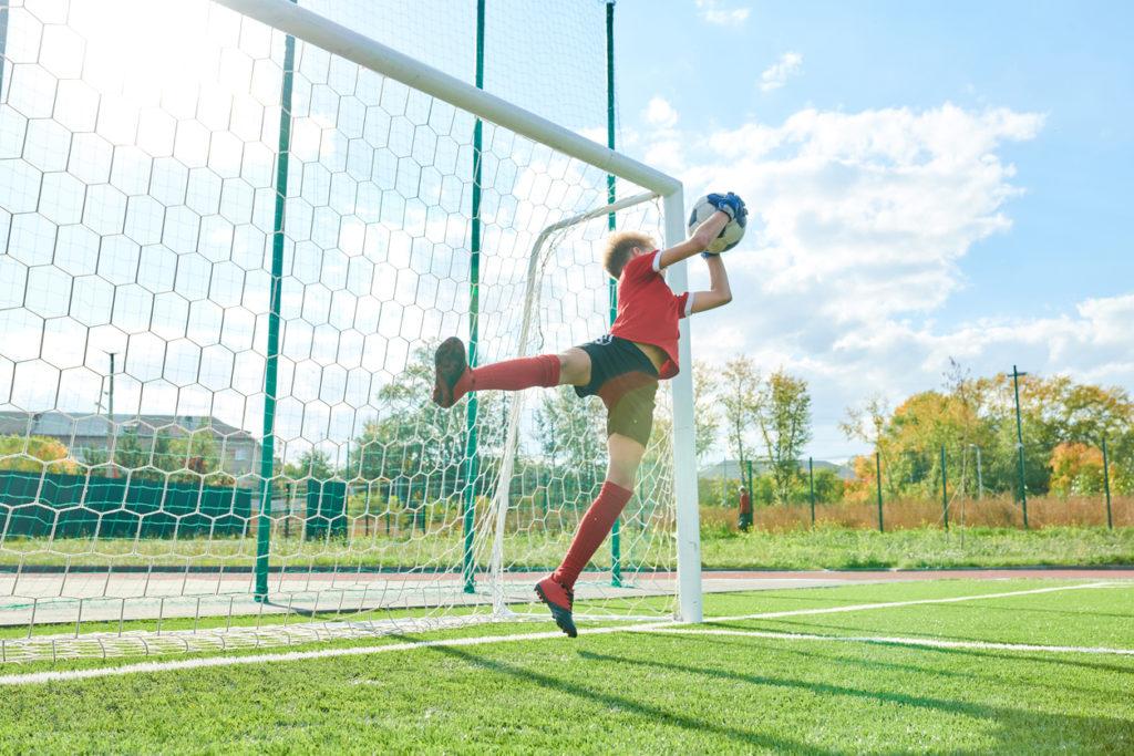 Een perfect zicht: een must om aan topsport te kunnen doen?