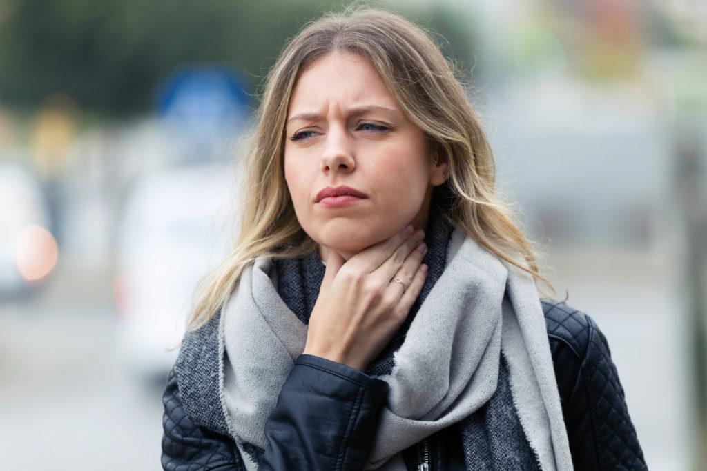 Slechte luchtkwaliteit door 'lentesmog': mogelijke gevolgen voor je gezondheid