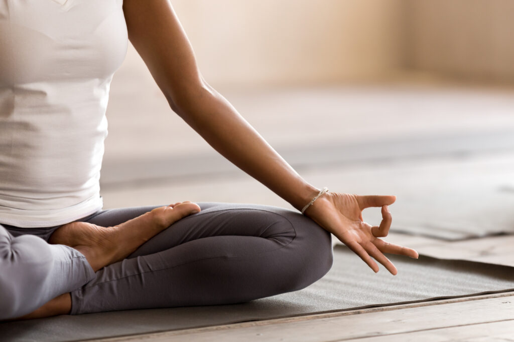 Start to yoga: 7 tips