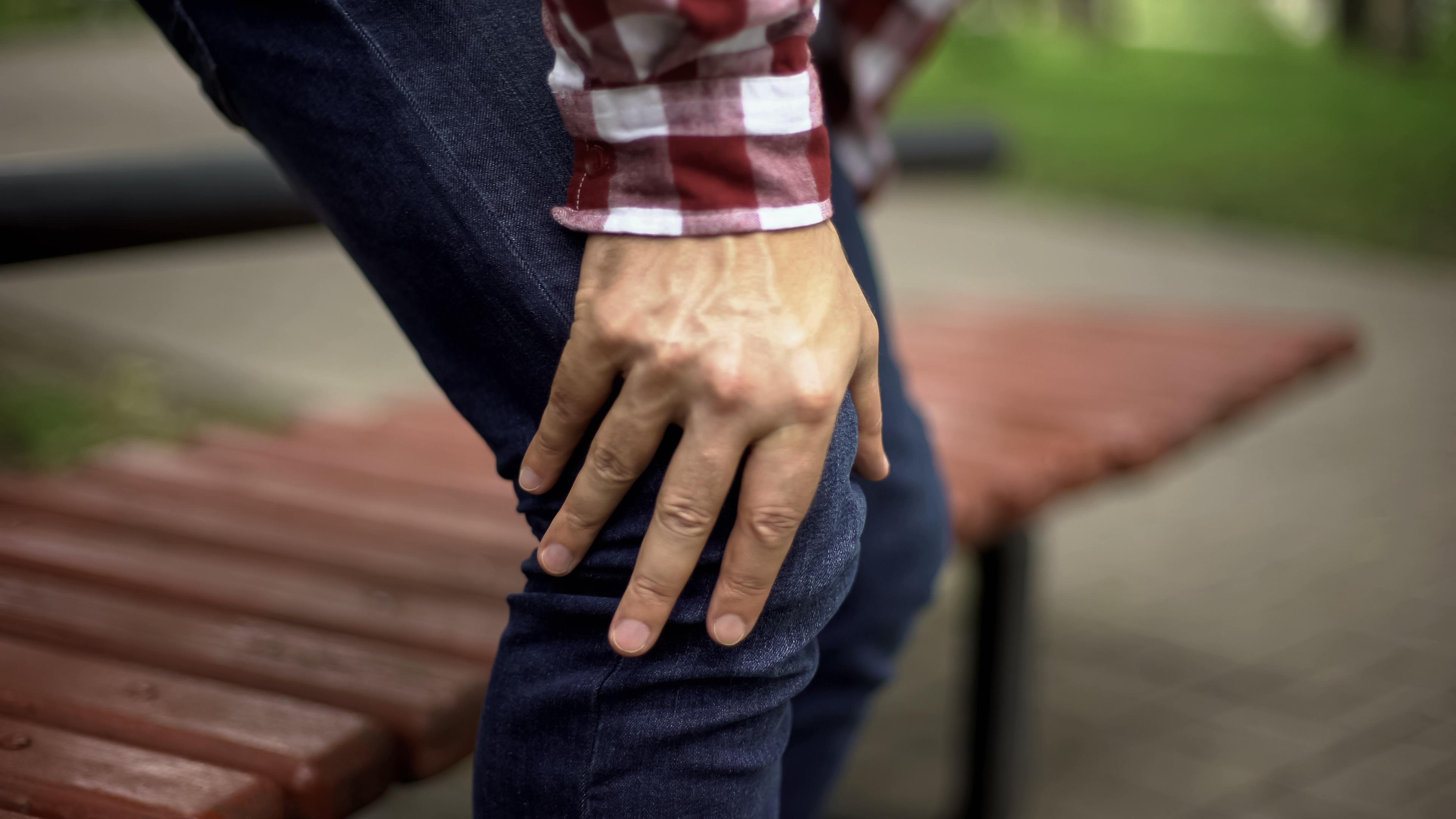 Que pouvez-vous faire contre les douleurs articulaires?