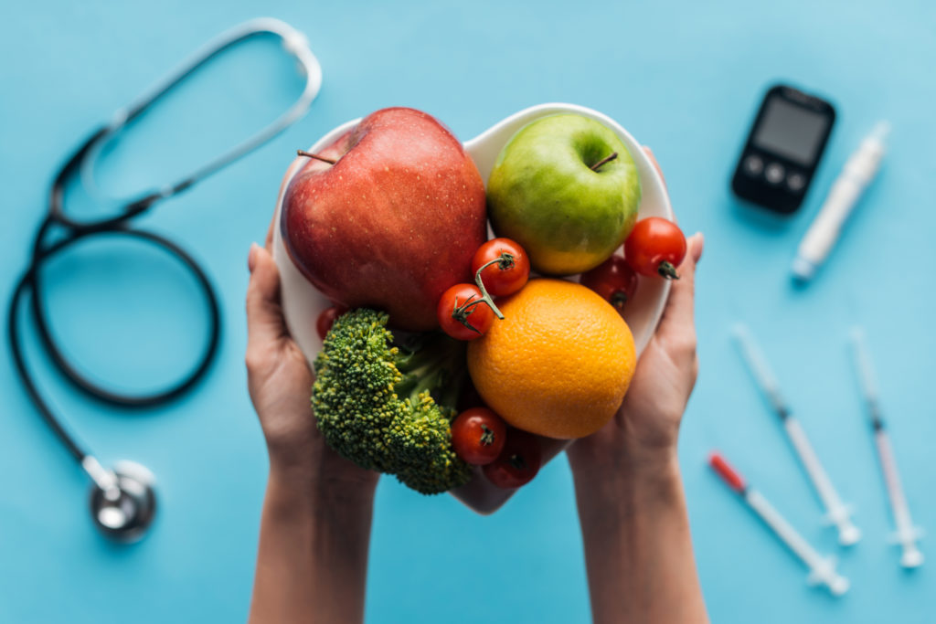 5 vuistregels voor voeding die goed is voor je hart