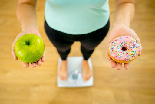 Gewicht verliezen of vet verbranden, welke kies jij?