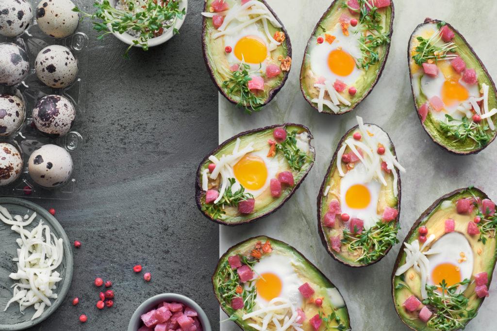 Het mediterrane dieet is het beste van 2020