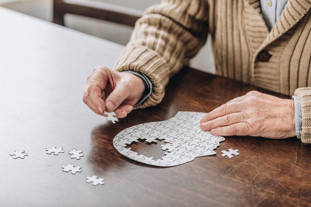 Dementie: advies om herinneringen op te halen