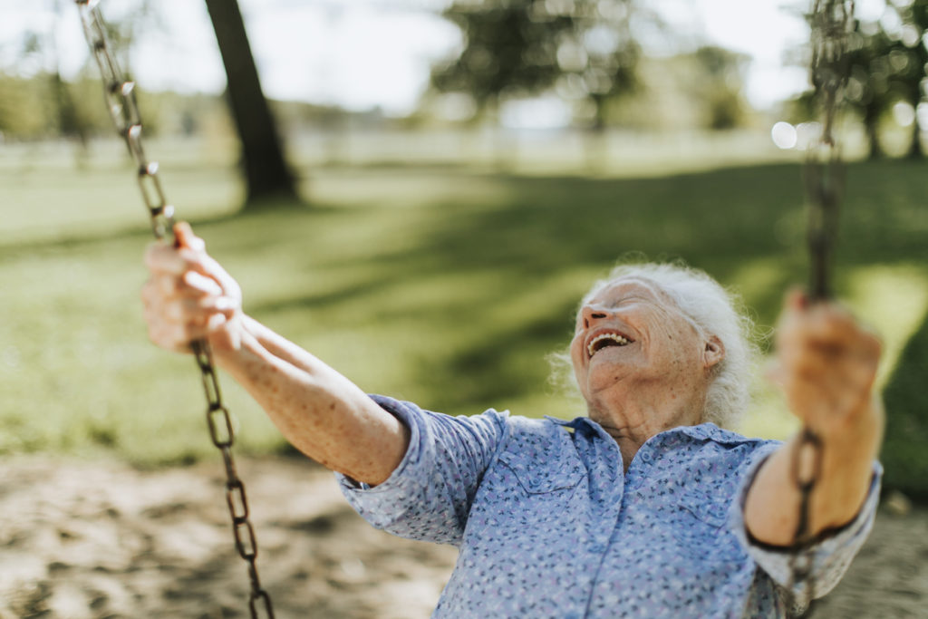 Veel voorkomende ouderdomskwaaltjes: wanneer schakel je hulp in?