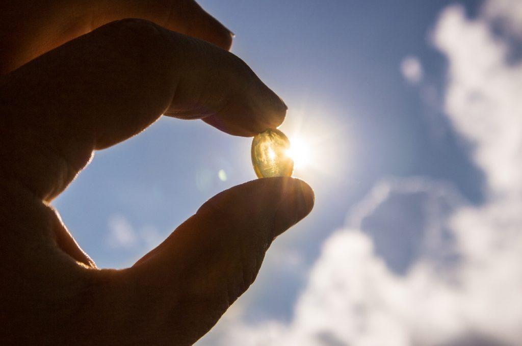 Zomer zonder zon: zo voorkom je een vitamine D-tekort