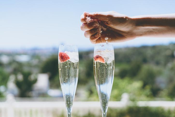 Gezond aperitieven? Yes you can, met deze tips van diëtiste Hella Van Laer