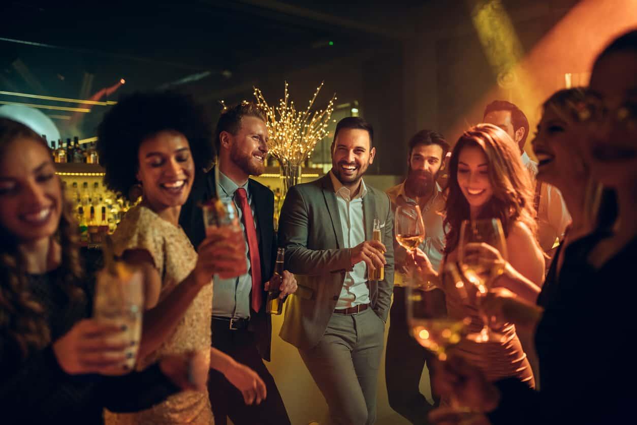 Comment mieux supporter l'alcool et mieux profiter de ses soirées