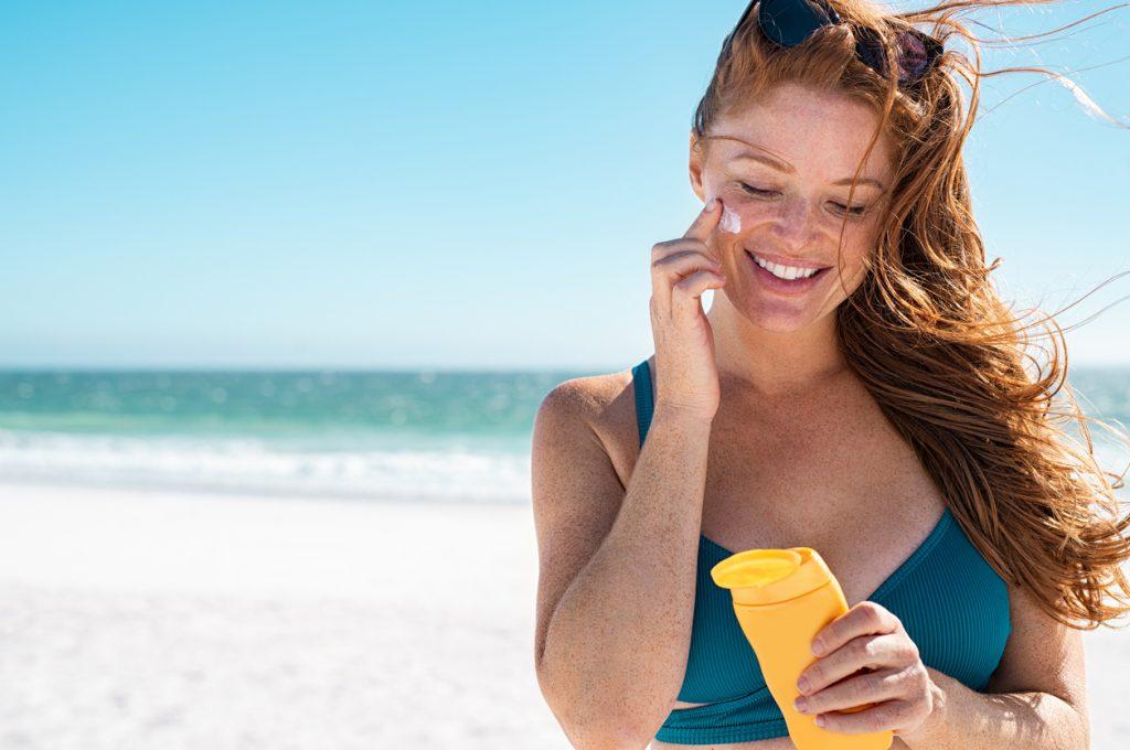 Smeren kun je leren: 10 tips om veilig te zonnen